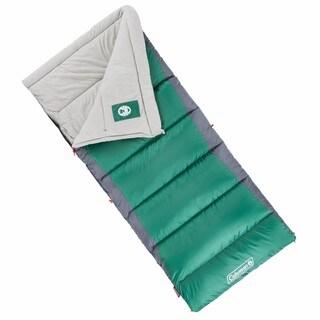Coleman Aspen Meadows 40 Tall Sleeping Bag