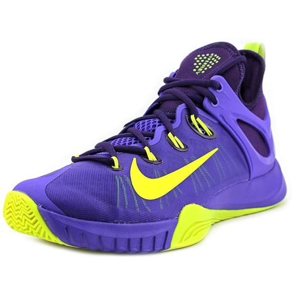 3ee895284a9 Shop Nike Men s  Zoom HyperRev 2015  Mesh Athletic Shoes - Free ...
