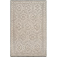 Safavieh Paseo Hand-Knotted Beige Wool Rug - 8' X 10'
