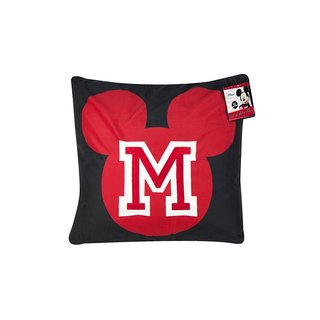 Disney Mickey Love Decorative Throw Pillow