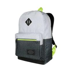 Dickies Study Hall Backpack Charcoal Heather