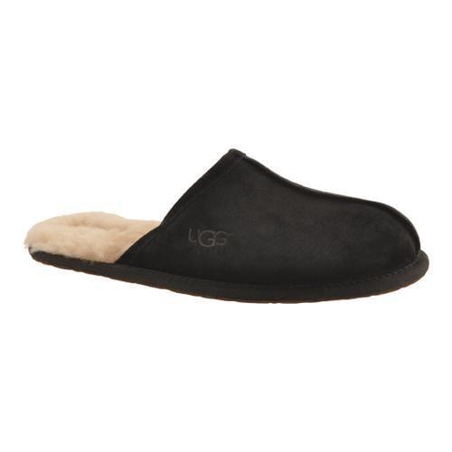 1ff9798a415 Men's UGG Scuff Slipper Black