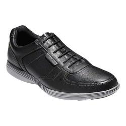 Men's Cole Haan Grand Tour Sport Oxford Black Leather