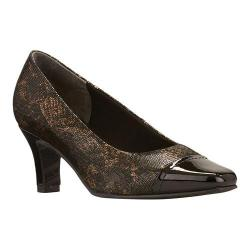 Women's Classic Pumps For Sale Walking Cradles Race Brown Women Kid R 41073 Reviews