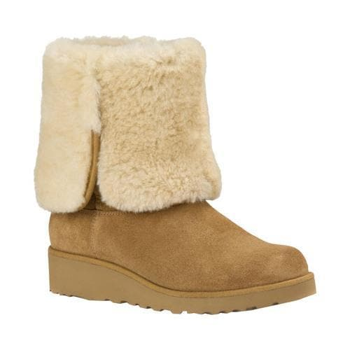21fd5729ed3 Women's UGG Kara Boot Chestnut