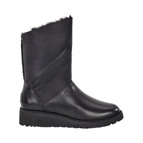 410f7d03878 Women's UGG Lorna Boot Black