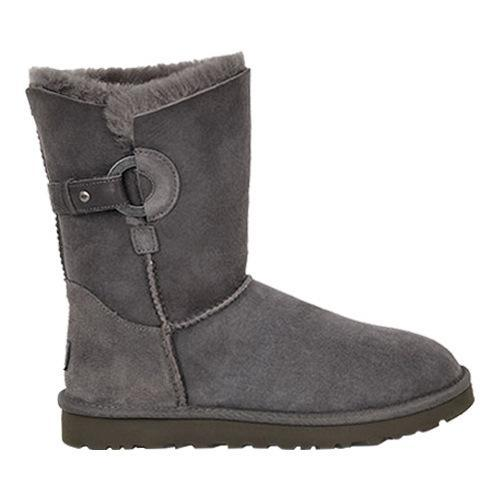 f9f098f4d5 Women's UGG Nash Boot Grey