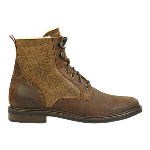 Mens Boots UGG Selwood Chestnut Leather
