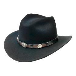 Jack Daniel's JD03-103 Cowboy Hat Black