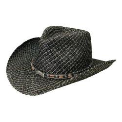 Jack Daniel's JD03-703 Cowboy Hat Black/Grey