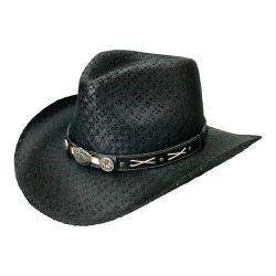 Jack Daniel's JD03-705 Cowboy Hat Black
