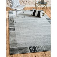 Unique Loom Sarah Del Mar Area Rug - 3' 3 x 5' 3