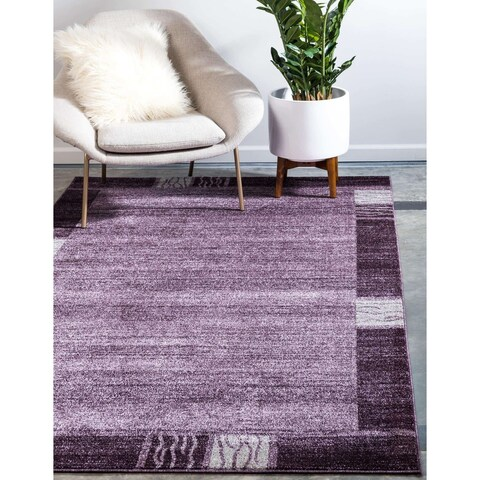 "Unique Loom Sarah Del Mar Area Rug - 3'3"" x 5'3"""