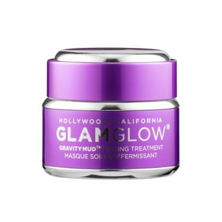 GlamGlow 1.4-ounce GravityMud Firming Treatment