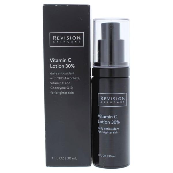 Shop Revision Skincare 1-ounce Vitamin C Lotion 30-percent