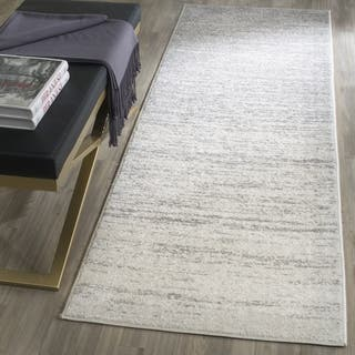 Safavieh Adirondack Vintage Ombre Ivory / Silver Runner Rug (2'6 x 20')|https://ak1.ostkcdn.com/images/products/13305064/P20012587.jpg?impolicy=medium
