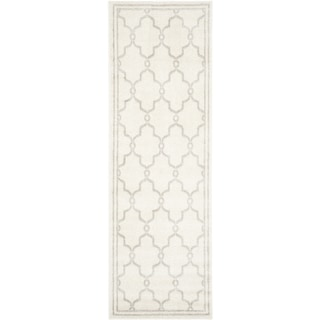 Safavieh Amherst Indoor/ Outdoor Vintage Runner (2' 3 x 13')