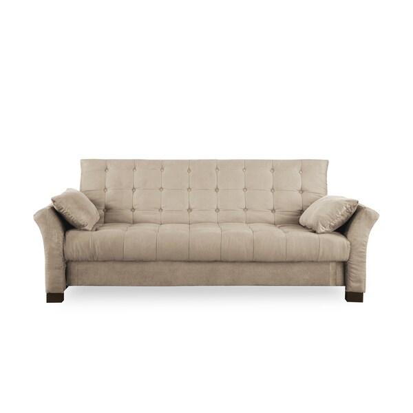 Shop Newton Convertible Sleeper Sofa - Free Shipping Today ...