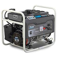 Pulsar Products 2,200-watt Gasoline-powered Portable Generator