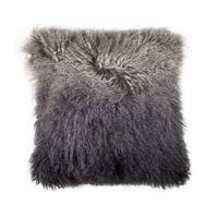 Shaggy Lamb Pillow Cover