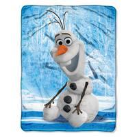 Frozen - Chills and Thrills Throw