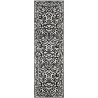 Safavieh Evoke Vintage Oriental Ivory/ Grey Runner (2' 2 x 13')