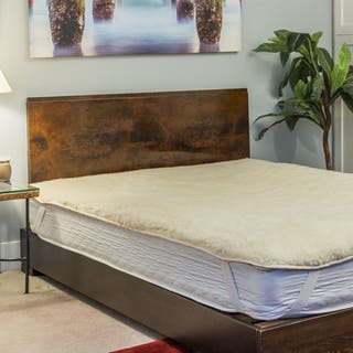 Buy Twin Size Mattress Pads Online At Overstock Our Best