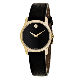 Movado Women's 607016 Museum Watches