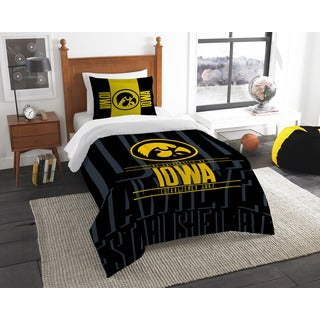 The Northwest Company COL 862 Iowa Modern Take Twin 2-piece Comforter Set