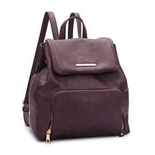 Dasein Classic Everyday Fashion Backpack