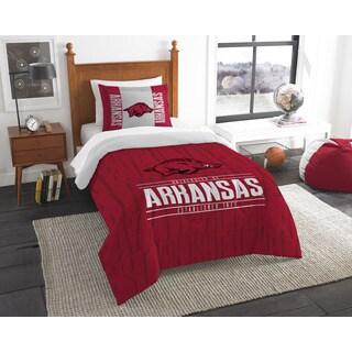 The Northwest Company COL 862 Arkansas Modern Take Twin 2-piece Comforter Set