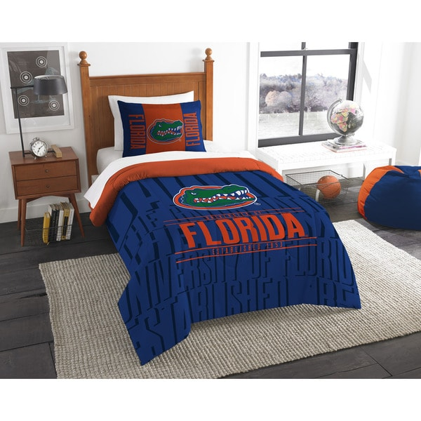 The Northwest Company COL 862 Florida Modern Take Twin 2-piece Comforter Set