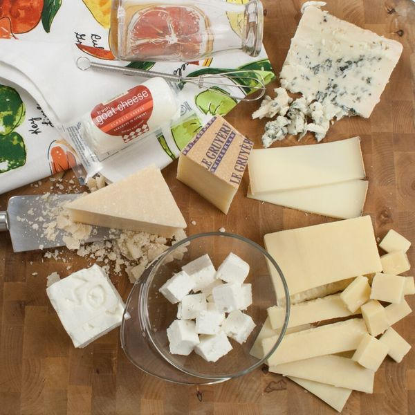 igourmet The Chefs Cheese Collection