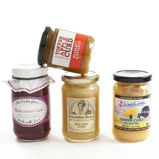 igourmet The Gourmet Curd Collection