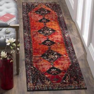 Vintage Runner Rugs For Less Overstock Com