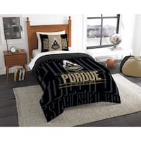 The Northwest Company Purdue Twin 2-piece Comforter Set
