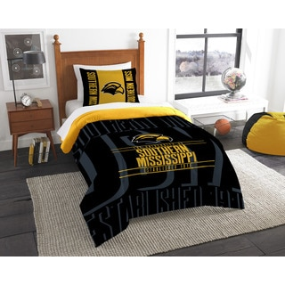 The Northwest Co Southern Mississippi Twin 2-piece Comforter Set