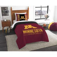 The Northwest Company Minnesota Twin 2-piece Comforter Set