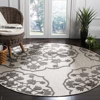 Safavieh Cottage Contemporary Rug - 6' 7 Round
