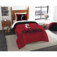 The Northwest Company Cincinnati Twin 2-piece Comforter Set