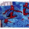 Spiderman sense 2 pc sheet set