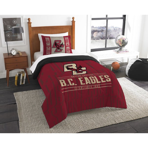 The Northwest Company Boston College Twin 2-piece Comforter Set