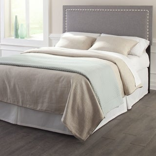 Fashion Bed Group Wellford Upholstered Adjustable Headboard
