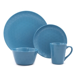 Lola 16-piece Dinnerware Set