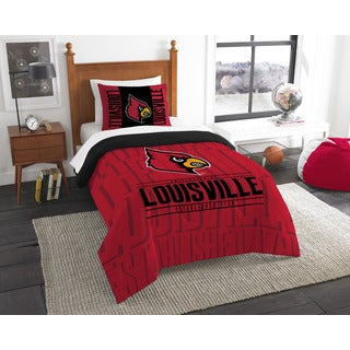 The Northwest Company Louisville Polyester Twin 2-piece Comforter Set