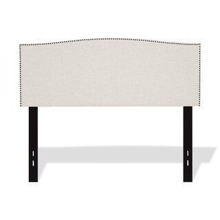 Fashion Bed Group Princeton Upholstered Adjustable Headboard