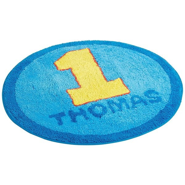 "Thomas The Tank Engine ""Fun"" Rugs"