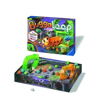 Ravensburger Buggaloop Board Game