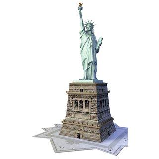 Ravensburger 3D Statue of Liberty Puzzle