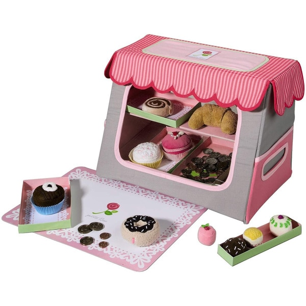 Haba Pastry Pleasures Multicolor Fabric Toy Shop